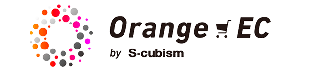 Orange EC by S-cubism